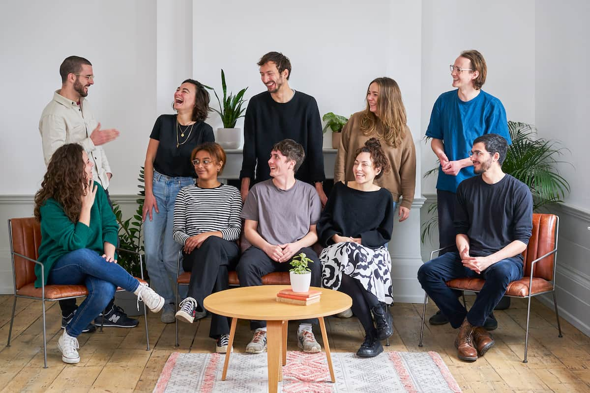 Spill App secures £2 million Seed investment led by Ada Ventures