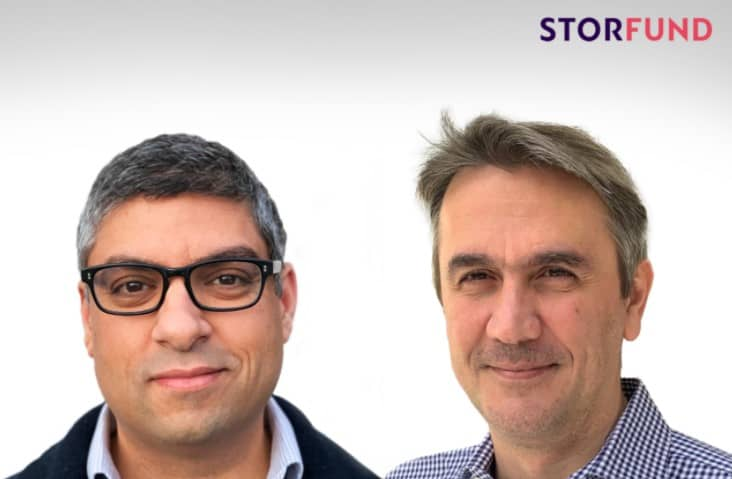 Stor Services (t/a Storfund) secures £26.5 million funding round led by Union Bancaire Privée (UBP)