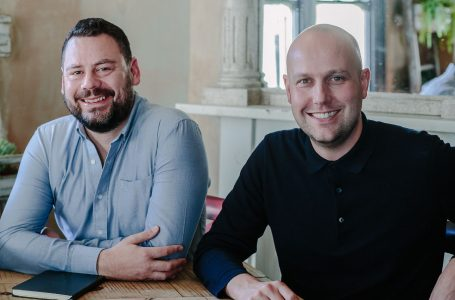gruup Technology secures £300k Pre-Seed investment led by Pitchdrive