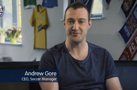 Soccer Manager secures £3 million Series A Follow On investment from Mercia