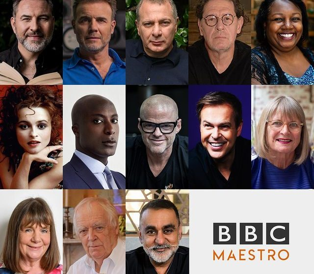 Maestro Media (t/a BBC Maestro) secures £2.05 million Seed investment led by Downing Ventures