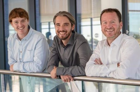 Cufflink.io secures £500k Seed investment led by the Development Bank of Wales