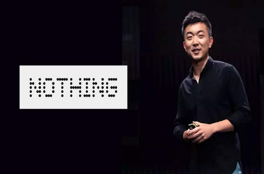 Carl Pei CEO and Co-founder Nothing Technologies