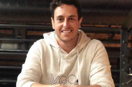 Joe Darwen CEO Veo