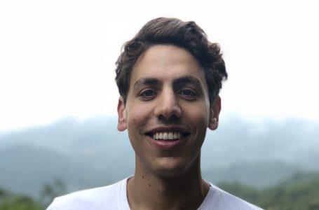 Levi Epstein Co-Founder Inflow