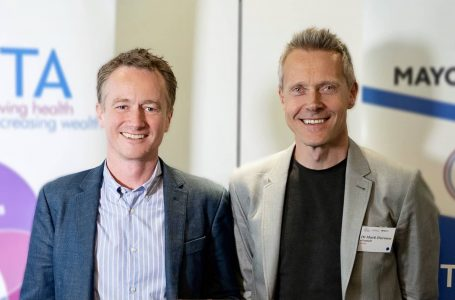 Dr Murray Ellender CEO eConsult Health