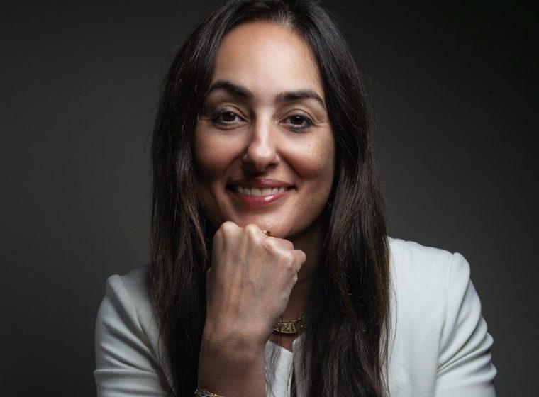 Nadia Sood CEO CreditEnable