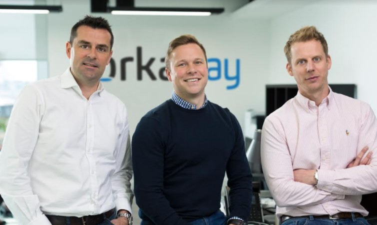 Orka Technology Group secures £29 million Seed investment Sonovate
