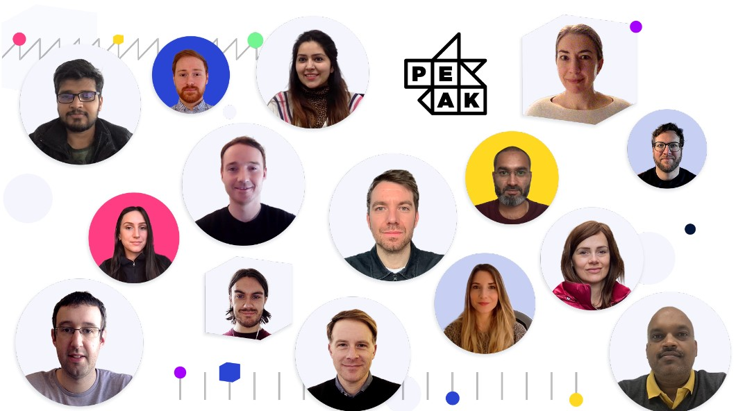 Peak AI secures £15.1 million Series B investment led by Oxx