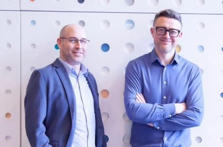 Arkk Consulting secures Series B investment from Mobeus