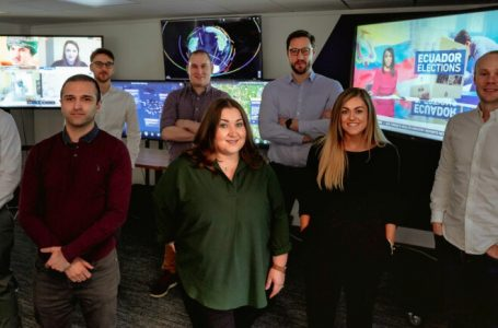 Intelligence Fusion secures £400k Seed Follow On investment led by Maven