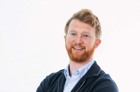 William McQuillan Partner Frontline Ventures