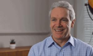 Adam Shaw CEO ScribeStar