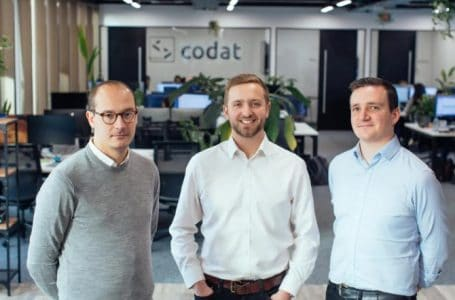 Codat secures Series A Follow On investment from PayPal Ventures and American Express Ventures