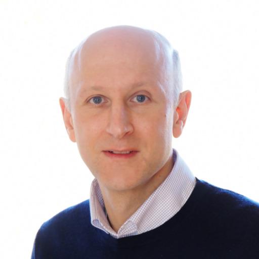 Dr Antony Rix CEO Lucida Medical
