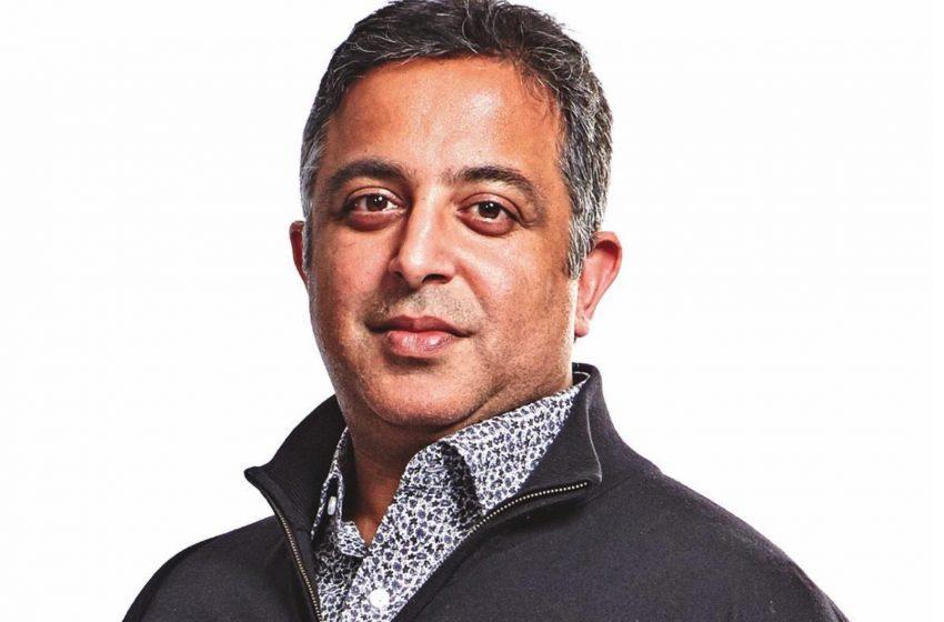 Faisal Galaria CEO Blipper