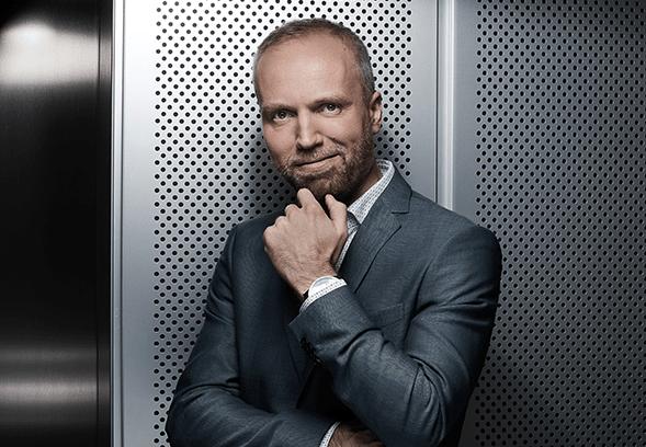 Fred Krieger CEO Scoro-min