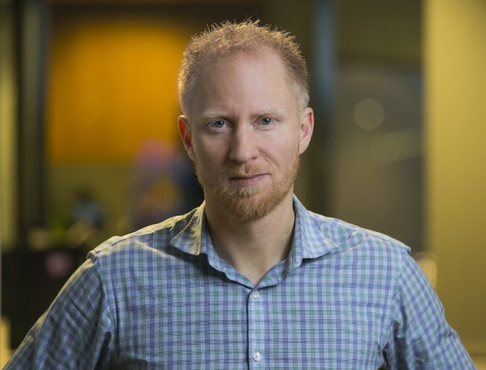 Georg Ludviksson CEO Meringa