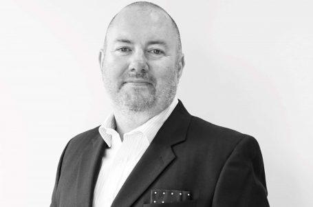 Gren Paull CEO Intelligent Lilli