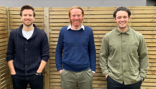 Haystack App secures £1 million Seed investment to revolutionise Tech Recruitment