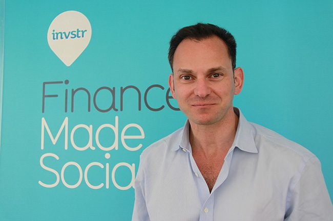 Invstr secures £14.35 million Series A investment from investors including Ventura Capital