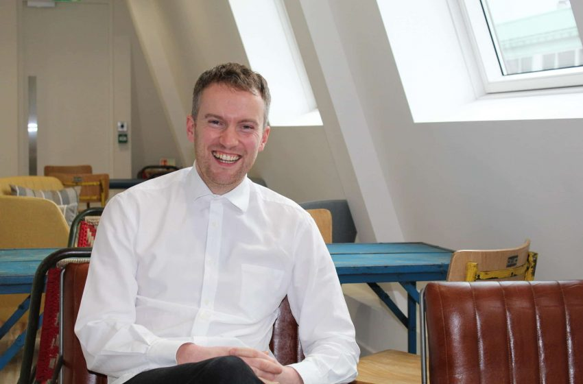 The Happiness Index secures £1.06 million Seed investment from angel investors