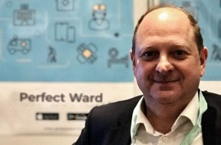 Perfect Ward secures £4 million Series A investment from Octopus Investments