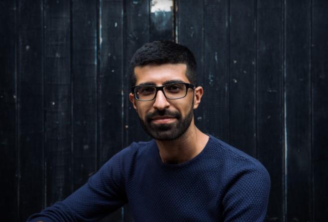 Robbie Singh CEO Omeda Studios