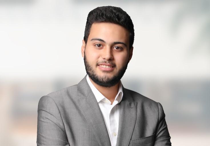 Salman Moghami CEO Peyk