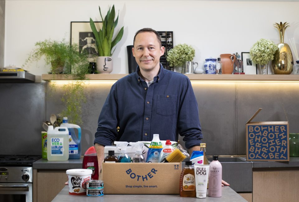 Boxwize (t/a Bother) secures £4.4 million Seed Follow On investment from Sun Hung Kai & Co and Venrex Investment Management