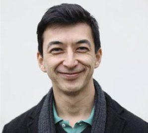 Murat Tunaboylu CEO Antiverse
