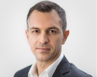 Anthony Welgemoed, CEO and Co-Founder of Ziflow