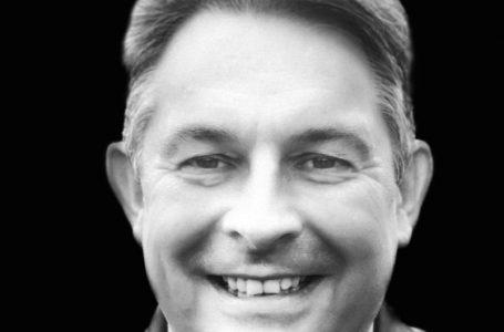 Dr. Simon Bourne CEO my mhealth