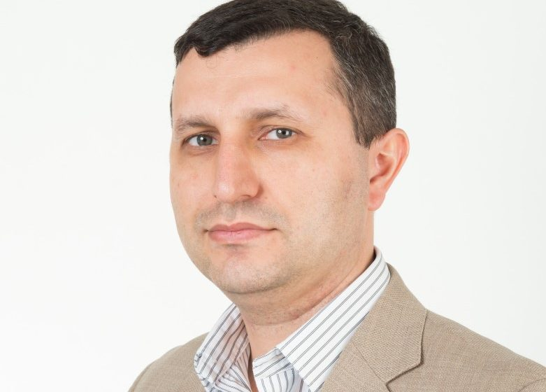 Elnur Seyidli Founder HalalBooking