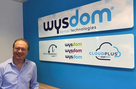 Wysdom Dental Technologies secures £200k Debt financing from Maven