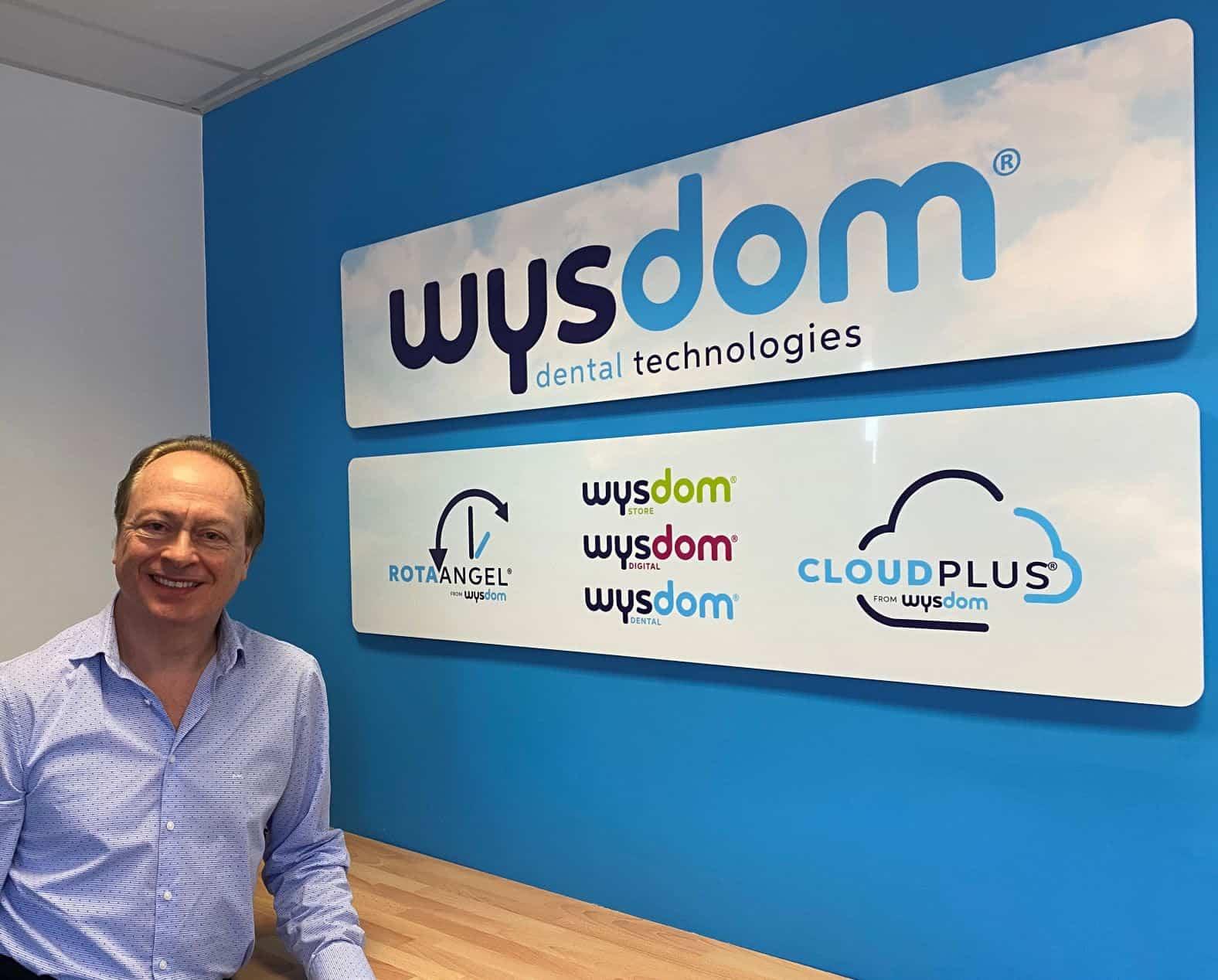 Wysdom Dental Technologies secures £200k Debt financing from Maven