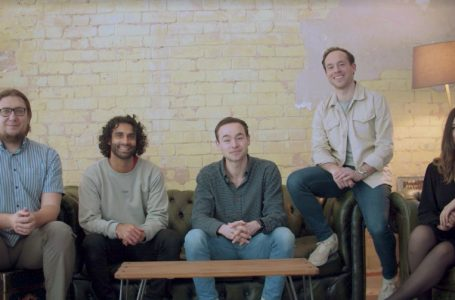 Lumio Technologies secures £1.1m Seed investment from angel investors