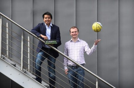 PlayerData secures £1.6 million Series A investment led by Hiro Capital