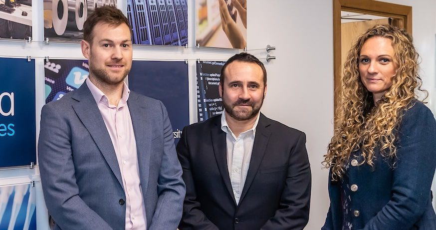 StaffCircle secures £1.3 million Seed Follow On investment from Blackfinch Investments and Mercia