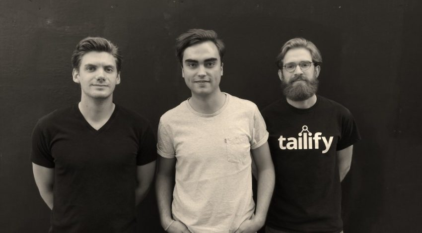 Tailify Software secures £3.7 million Series A investment from Guinness Asset Management