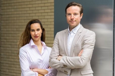 StepOne Fertility (t/a Béa Fertility) secures £800k Pre-Seed investment led by Calm/Storm VC