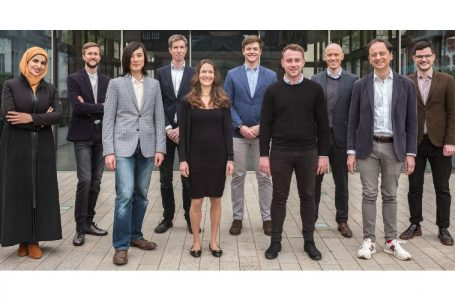 Accelex Technology secures £3.54 million Seed investment co-led by Illuminate Financial and AlbionVC