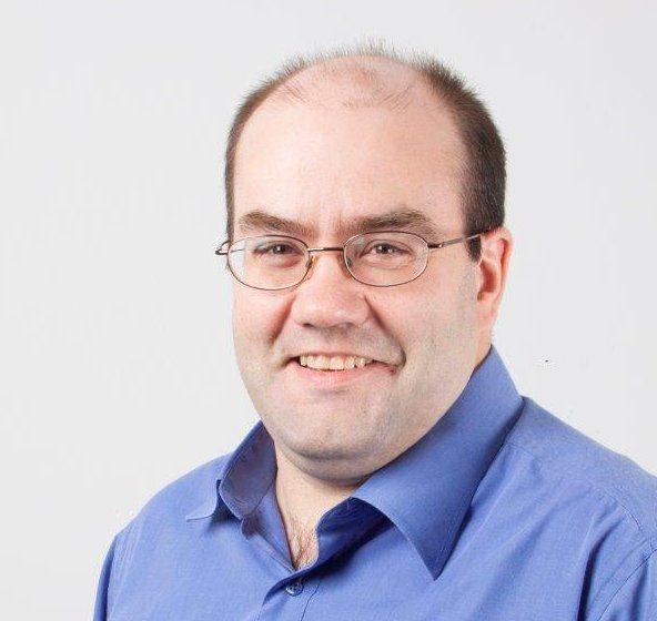Alan Platt CEO CyberHive