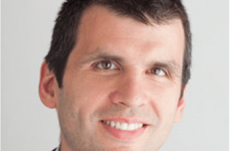 Andres Fonseca CEO Thrive Therapeutic Software