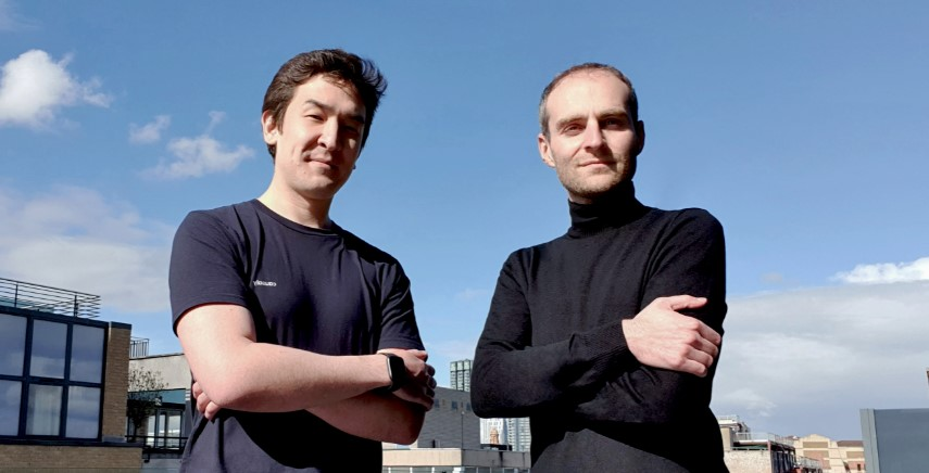 Causaly secures £12 million Series A investment led by Index Ventures