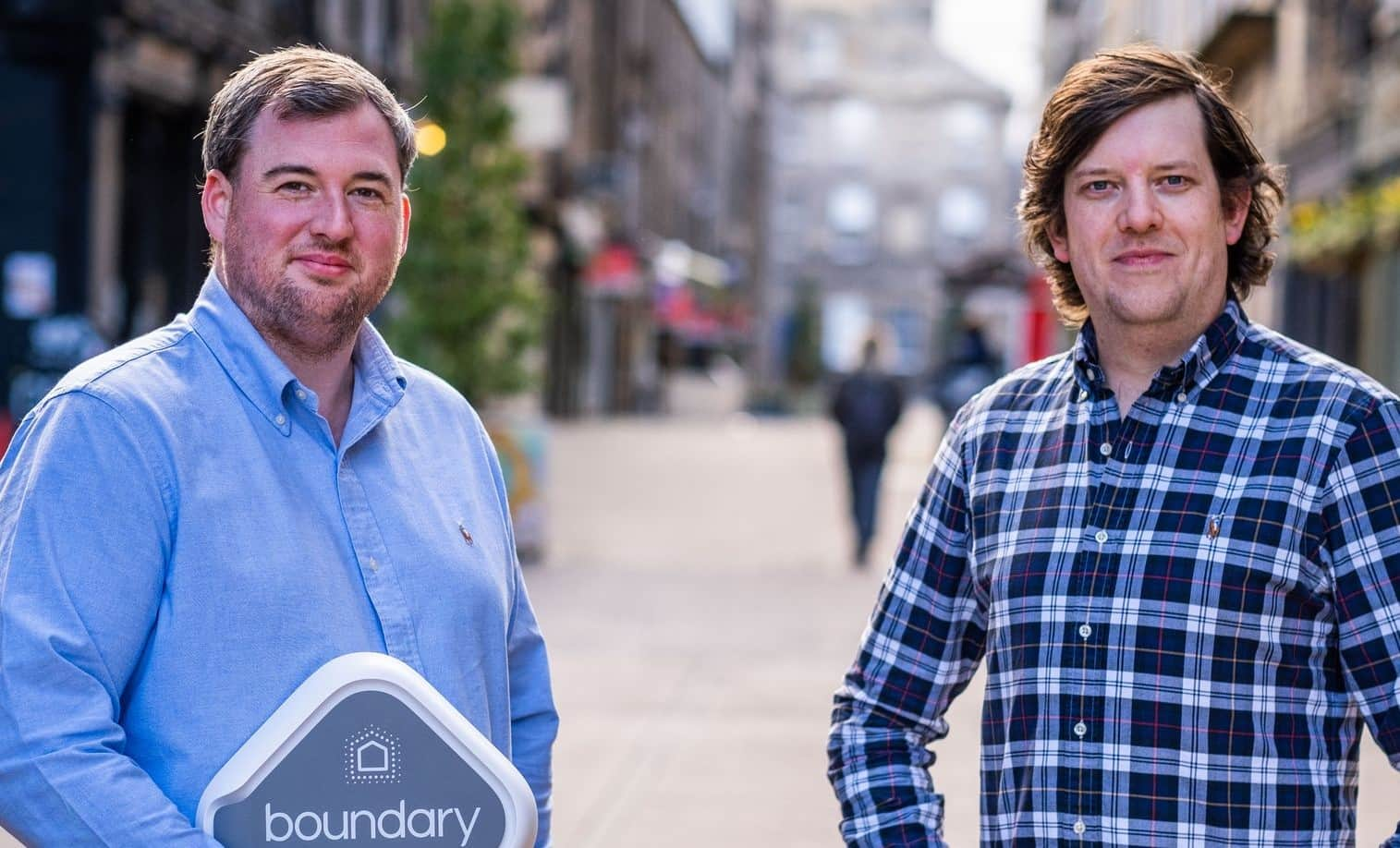 Boundary Technologies  secures £3.7 million Seed Follow On investment from investors including  Skyscanner Co-Founder Gareth Williams