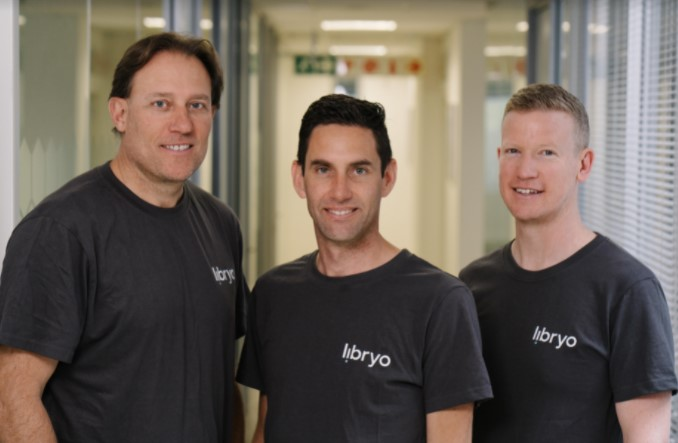 Co Founders Libryo