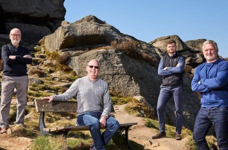 Eventum Orthopaedics secures £1.4 million Seed investment from Mercia