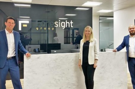 """Foresight Group announces Foresight Regional Investment III LP (the """"Fund"""") at £65 million"""