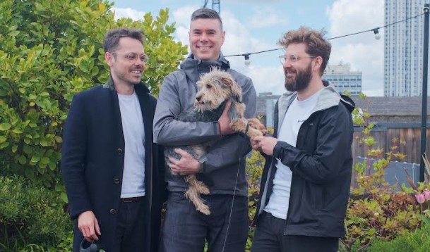 Fronted Holding secures £1 million Seed Follow On investment from Monzo Co-Founders